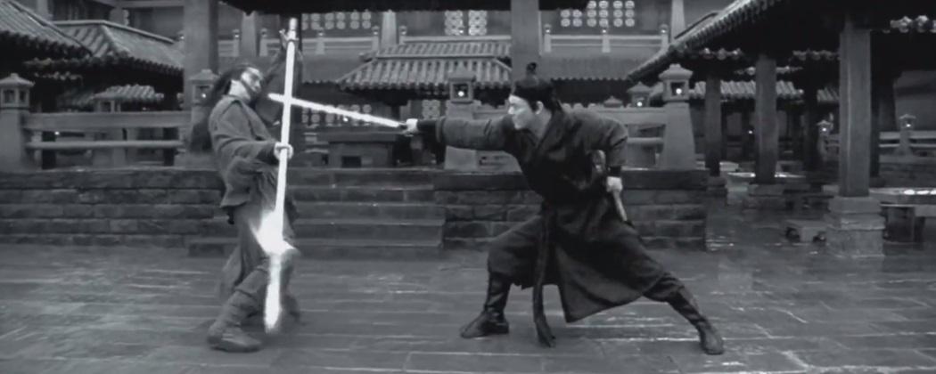 Duello da Hero (2002)
