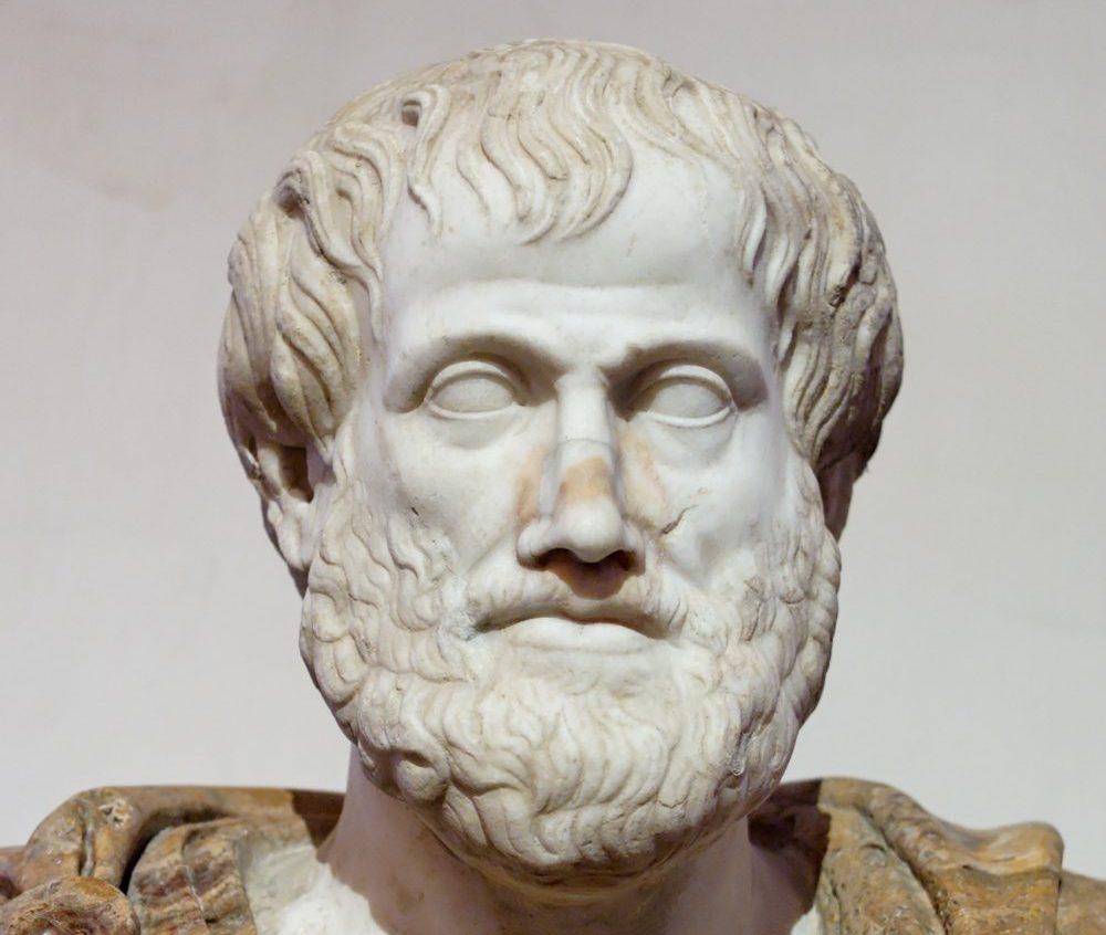 Aristotele - da metafisica a metagame