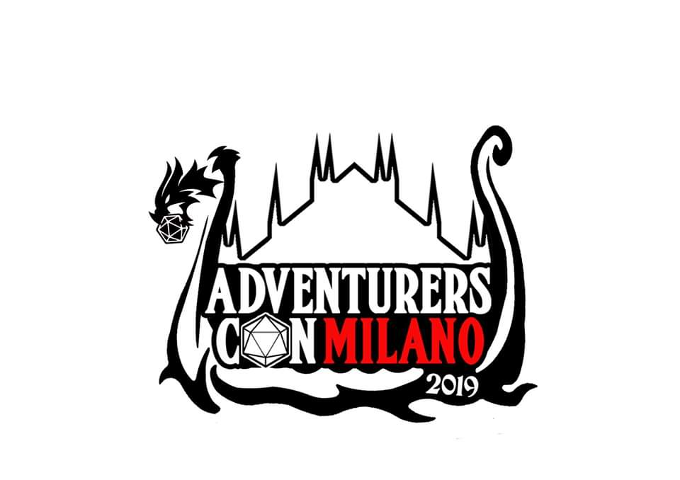 AdventurersCON 2019